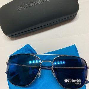 Brand New Columbia Sunglasses.